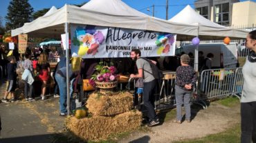 Allegretto stand
